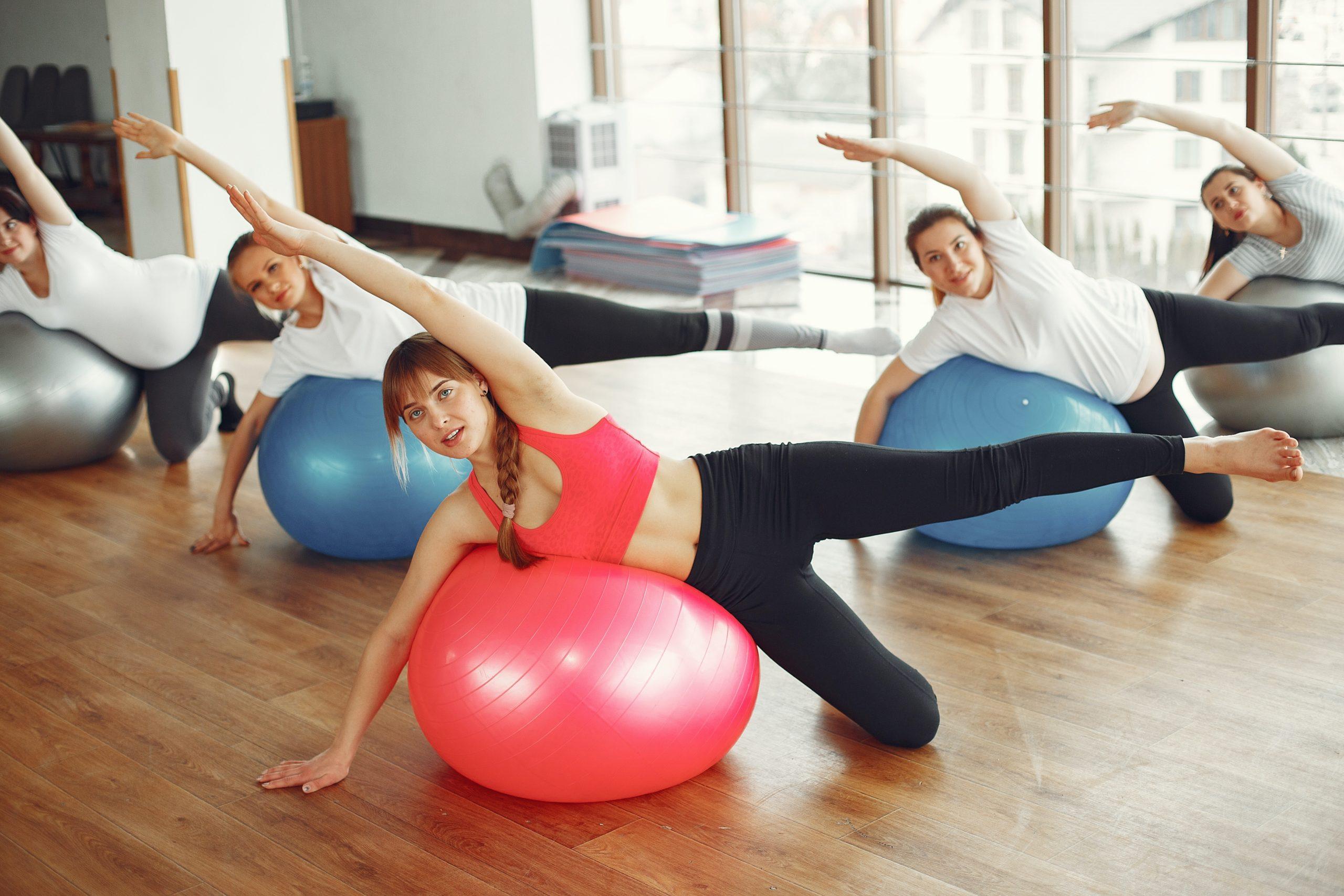 Kiedy wrócićdo treningów po porodzie, jakie ćwiczenia przyniosą najlepsze efekty
