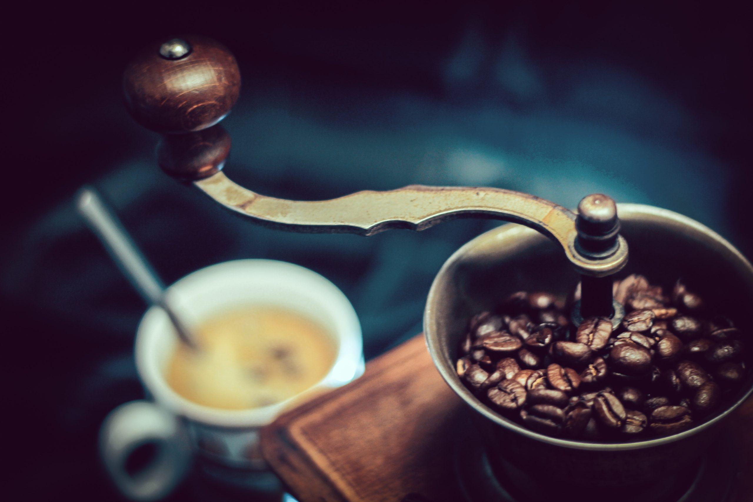 Pij kawę na zdrowie! Mała czarna chroni przed rakiem i wspomaga odchudzanie
